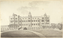 Hatfield House f.32